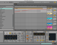 SOS Tutorial 097 Ableton Live - Synth Risers mit Analog