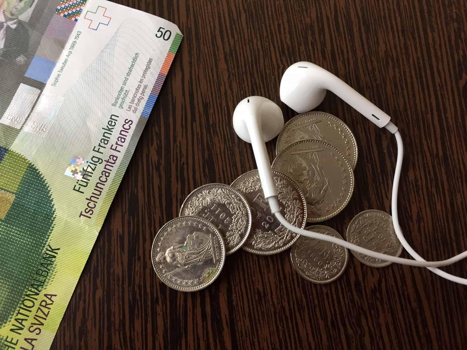 Verdienen geld mit chat Geld verdienen